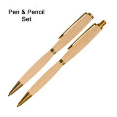 Pen & Pencil Sets